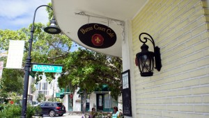 Burns Court Cafe SRQ Reviews Sarasota Fl