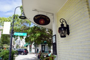 Burns Court Cafe SRQ Reviews Sarasota Fl