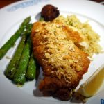 Blue Marlin, SRQ Reviews, Sarasota, Florida