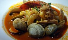 Blue Marlin, SRQ Reviews, Sarasota, Florida