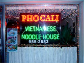 Pho Cali SRQ Reviews Sarasota FL