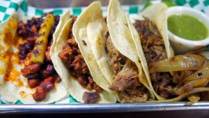 Reyna's Taqueria, SRQ Reviews, Sarasota, Florida