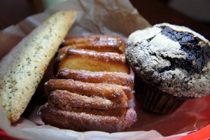 Smell the Bread Cafe SRQ Reviews Sarasota FL