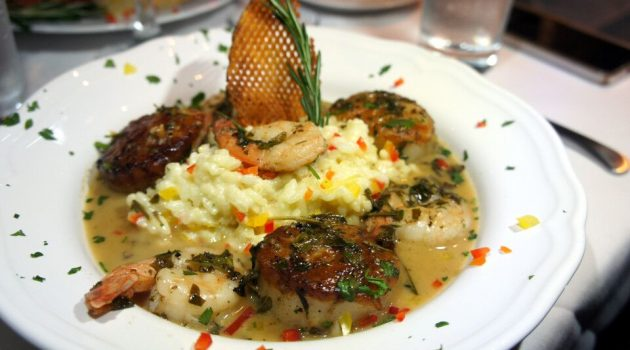 A Sprig of Thyme, SRQ Reviews, Sarasota, Florida