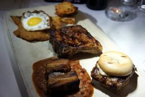 Andrea's, SRQ Reviews, Sarasota, FL