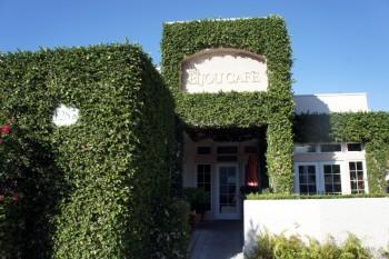 Bijou Cafe SRQ Reviews Sarasota Fl