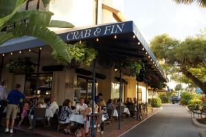 Crab and Fin SRQ Reviews Sarasota Fl