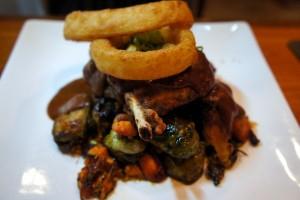 Derek's Coastal Cuisine SRQ Reviews Bradenton Fl