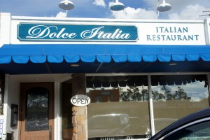 Dolce Italia SRQ Reviews Sarasota FL