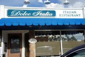 Dolce Italia SRQ Reviews Sarasota FL