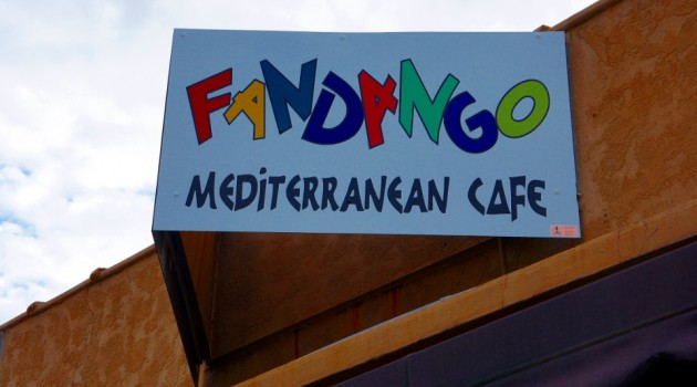 Fandango, SRQ Reviews, Sarasota, Florida
