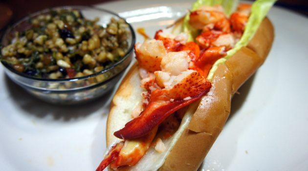 Fresh Catch Grill, SRQ Reviews, Sarasota, Florida