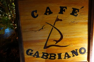 Cafe Gabbiano SRQ Reviews Siesta Key FL