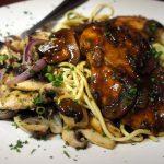 Giorgio's, SRQ Reviews, Sarasota, Florida