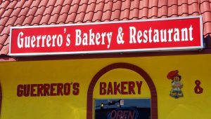 Guerrero's Bakery & Restaurant, SRQ Reviews, Sarasota, FL