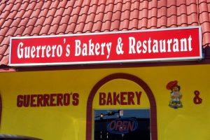 Guerrero's Bakery & Restaurant, SRQ Reviews, Sarasota, FL