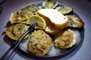 Half Shell Oysters SRQ Reviews Sarasota Fl