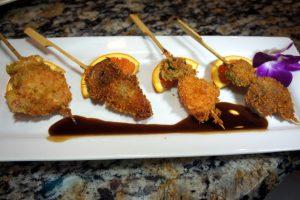 Kiyoshi Sushi, SRQ Reviews, Sarasota, Florida