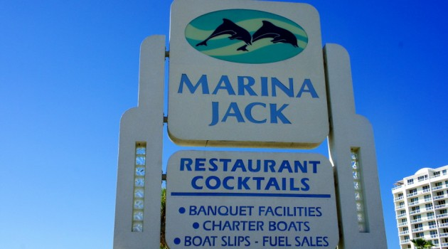 Marina Jack SRQ Reviews Sarasota Fl