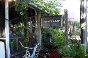 Owen's Fish Camp SRQ Reviews Sarasota Fl