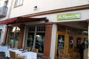 The Rosemary, SRQ Reviews, Sarasota, FL