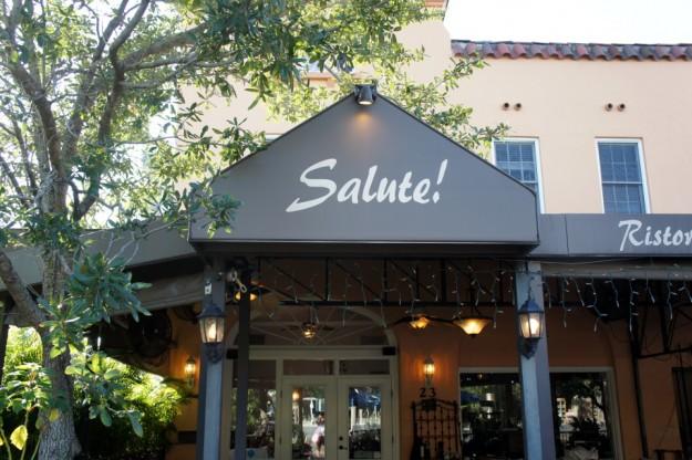 Salute SRQ Reviews Sarasota Fl