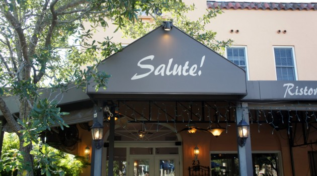Salute SRQ Reviews Sarasota Fl