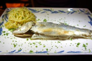 La Scarpetta, SRQ Reviews, Sarasota, Florida
