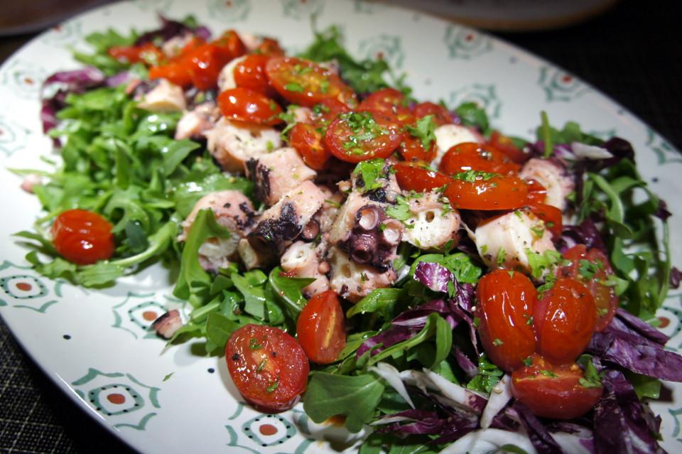 Scarpetta Italian Restaurant Florida