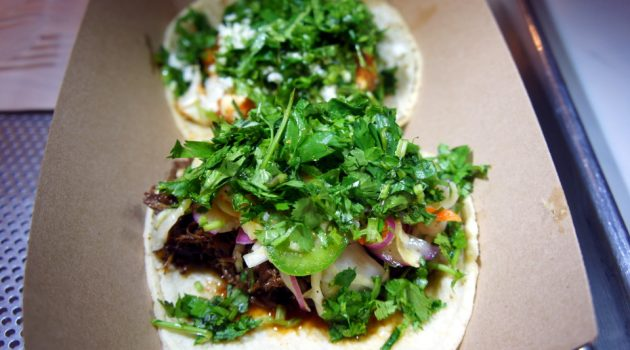 Screaming Goat Taqueria, SRQ Reviews, Sarasota, Florida