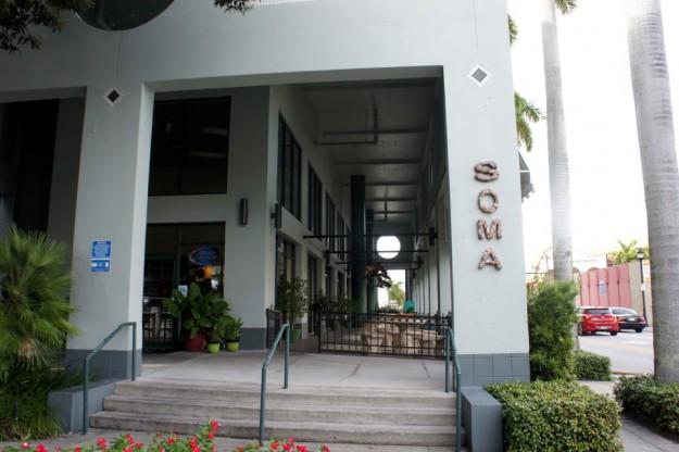 SOMA Creek Side, SRQ Reviews, Sarasota, Florida