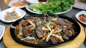 SSAM Korean, SRQ Reviews, Sarasota, Florida