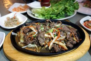 SSAM Korean, SRQ Reviews, Sarasota, Florida