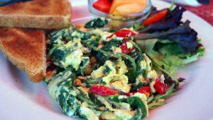 Sunnyside Cafe, srqreviews.com, Sarasota, Florida