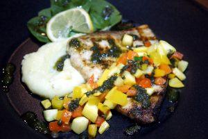 Taverna Grill, SRQ Reviews, Sarasota, Florida