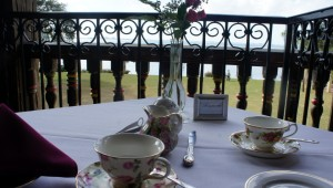 Royal Tea Service