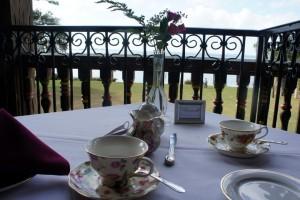 Royal Tea Service