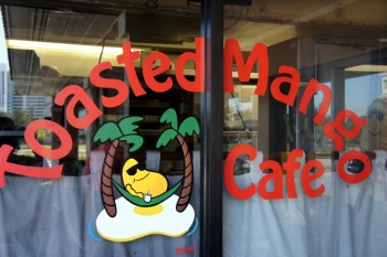 Toasted Mango Cafe SRQ Reviews Sarasota Fl