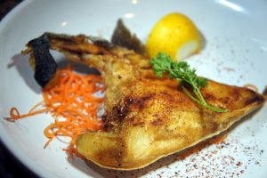 Wild Ginger, SRQ Reviews, Sarasota, Florida