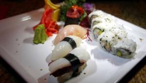 Yume Sushi, SRQ Reviews, Sarasota, Florida