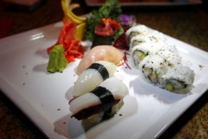 Yume Sushi, SRQ Reviews, Sarasota, Florida